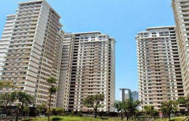 Hút bể phốt khu chung cư tại Hoàng Mai