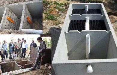 cách lắp đặt ống bể phốt