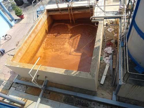bán bùn vi sinh tại Cầu Giấy