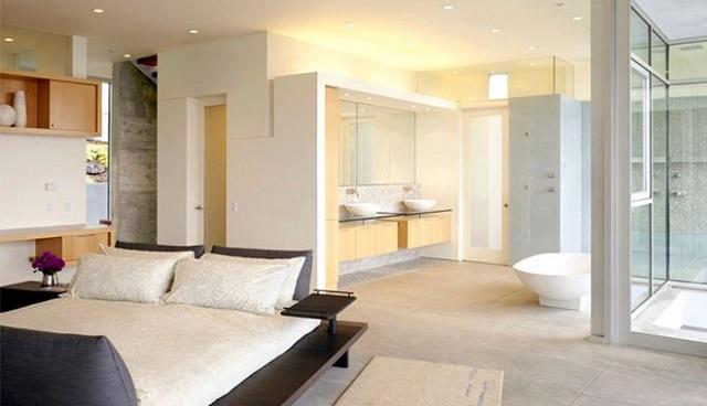 Xây nhà vệ sinh trong phòng ngủ có nên không Co-nen-xay-nha-ve-sinh-trong-phong-ngu