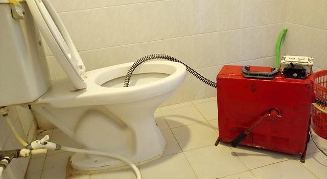 Dịch vụ thông tắc nhà vệ sinh đem lại cho bạn những lợi ích gì?