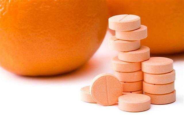 Dùng Vitamin C để khử Clo cực kỳ hiệu quả