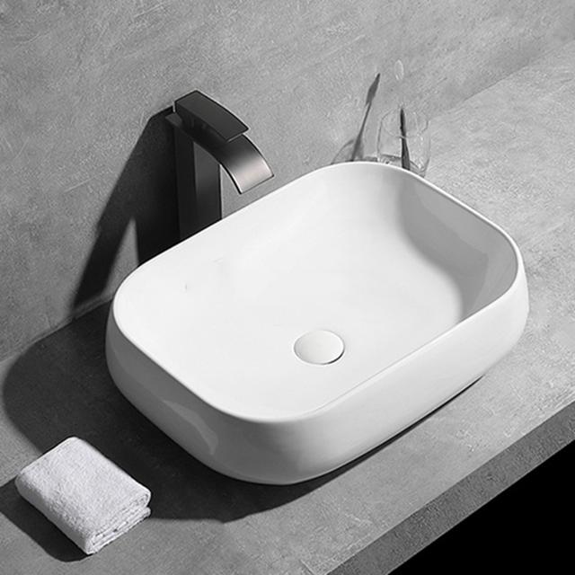 kích thước của lavabo tiêu chuẩn