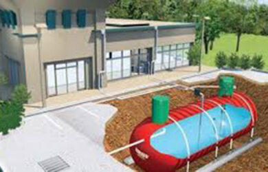 phong thủy bể nước trước nhà 4
