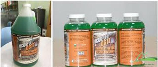 hóa chất làm tan dầu mỡ 2