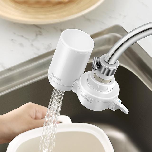 Máy lọc nước lắp tại vòi là gì