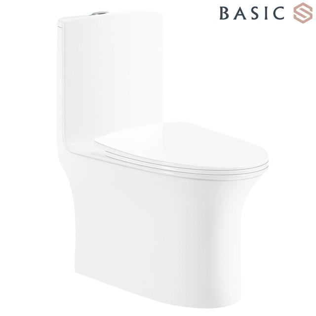 Bồn cầu 1 khối Basic BS-109
